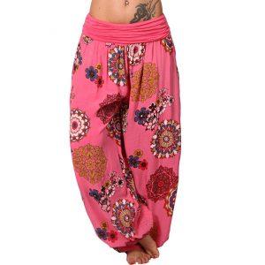 Aladin Hose pink